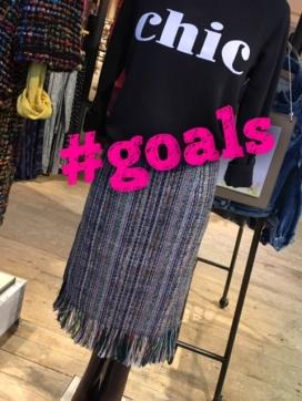 That Skirt #Goals.. <3